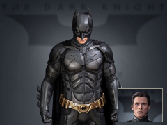 The Dark Knight Batman 1/3 Scale Statue (Premium Edition)