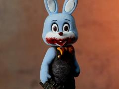 Silent Hill 3 Robbie the Rabbit (Blue Ver.) Mini Figure