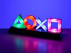 PlayStation Icons Light (Ver.2)