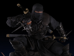 Warriors: Ninja Hattori Hanzo 1/4 Scale Limited Edition Statue