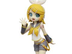 Vocaloid Tokyo: CartoonY Kagamine Rin Figure