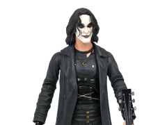 The Crow Deluxe Figure