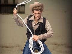 James Dean (Cowboy Ver.) 1/6 Scale Figure