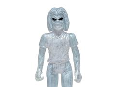 Iron Maiden ReAction Spectral Eddie (Twilight Zone) Figure