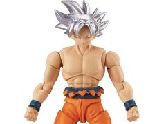 Dragon Ball Super Evolve Ultra Instinct Goku