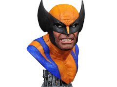 Marvel Legends in 3D Wolverine 1/2 Scale Limited Edition Bust