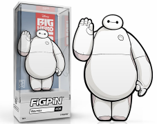 Big Hero 6 FiGPiN #408 Baymax (Core)
