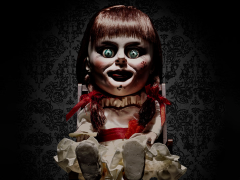 The Conjuring Defo-Real Annabelle