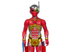 Iron Maiden ReAction Cyborg Eddie (Somewhere in Time) Figure