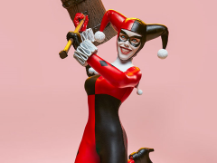 DC Comics Harley Quinn 1/6 Scale Figure