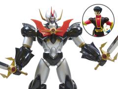 Mazinkaiser ShinSeiki Gokin Mazinkaiser & Koji Kabuto Figure Set