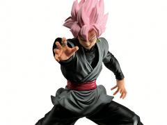 Dragon Ball Super Ichibansho Super Saiyan Rose Goku Black