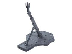 1/100 Gray Action Base 1