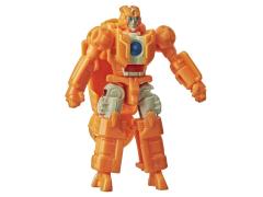 Transformers War for Cybertron: Earthrise Battle Masters Rung
