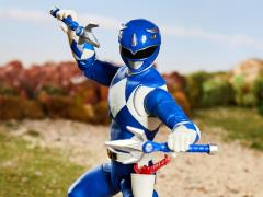 Mighty Morphin Power Rangers Lightning Collection Blue Ranger