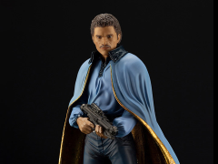 Star Wars ArtFX+ Lando Calrissian (Empire Strikes Back) Statue