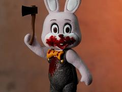 Silent Hill 3 Robbie the Rabbit (White Ver.) Mini Figure