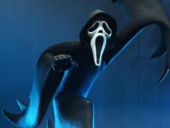 Scream Toony Terrors Ghostface