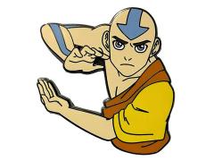 Avatar: The Last Airbender Endgame Aang Enamel Pin
