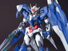 Gundam MG 1/100 00 Gundam Seven Sword/G Model Kit
