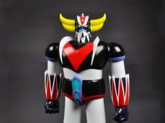 UFO Robot Grendizer A Legion of Heroes Grendizer (Manga) Figure