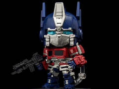 Bumblebee Nendoroid No.1409 Optimus Prime