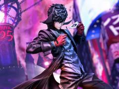 Persona 5 Premium Masterline Joker (Deluxe Ver.) 1/4 Scale Statue
