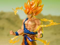 Dragon Ball Z FiguartsZERO Super Saiyan Goku Exclusive