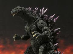 Godzilla 2000: Millennium S.H.MonsterArts Godzilla