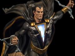 DC Premium Collectibles DC Rebirth Black Adam Limited Edition Statue