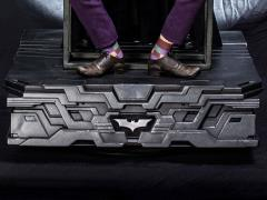 The Dark Knight Batman 1/3 Scale Statue Extended Base