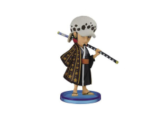 One Piece World Collectable Figure Wano Country Trafalgar Law