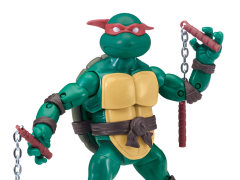 TMNT Ninja Elite Series Michelangelo PX Previews Exclusive Action Figure