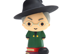 Harry Potter Charms Style Professor McGonagall Figurine