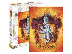 Harry Potter Gryffindor 500-Piece Puzzle