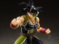 Dragon Ball Z S.H.Figuarts Bardock