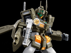 Gundam MG 1/100 Gundam Stormbringer F.A. (Fatal Ash)/GM Turbulence Exclusive Model Kit