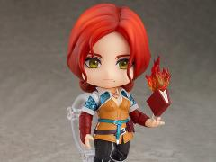The Witcher 3: Wild Hunt Nendoroid No.1429 Triss Merigold
