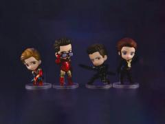Avengers: Endgame Chima! Chara Random Figure