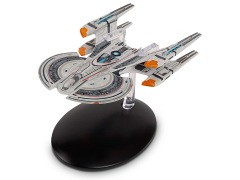 Star Trek Online Starships Collection #5 U.S.S. Buran NCC-96400