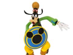 Kingdom Hearts Gallery Goofy Exclusive Figure