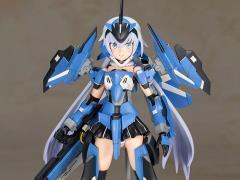 Frame Arms Girl Stylet XF-3 Model Kit (Reissue)
