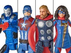 Marvel Gamerverse Set of 4 Figures