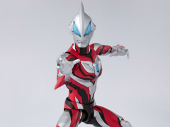 Ultraman Geed S.H.Figuarts Ultraman Geed Primitive (New Generation Edition)