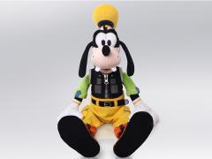 Kingdom Hearts III Goofy Plush