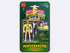 Mighty Morphin Power Rangers Auto Morphin Power Rangers Trini Limited Edition Enamel Pin Set