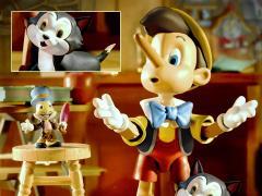Pinocchio Disney Ultimates! Pinocchio