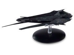 Star Trek: Discovery Starships Collection #29 Ba'ul Fighter