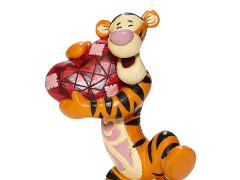 Winnie the Pooh Disney Traditions Tigger Figurine (Jim Shore)