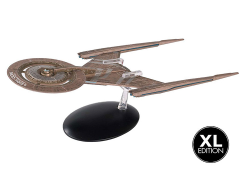 Star Trek Starships Collection XL Edition #21 U.S.S. Discovery Starship